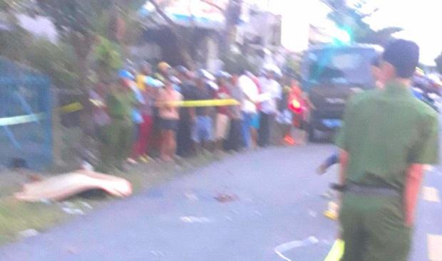 Đánh nữ tiếp viên karaoke, 2 thanh niên bị chém thương vong ở Kiên Giang - Ảnh 1.