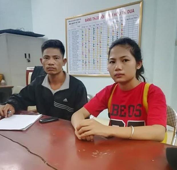 Nữ sinh lớp 11 mất tích bí ẩn ở Hà Nội được tìm thấy tại Vĩnh Phúc - Ảnh 1.