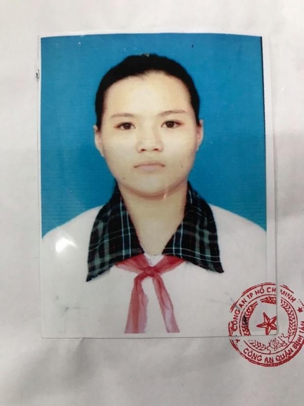 Nữ sinh lớp 6 ở Sài Gòn mất tích bí ẩn gần 2 tháng sau khi đến trường - Ảnh 1.