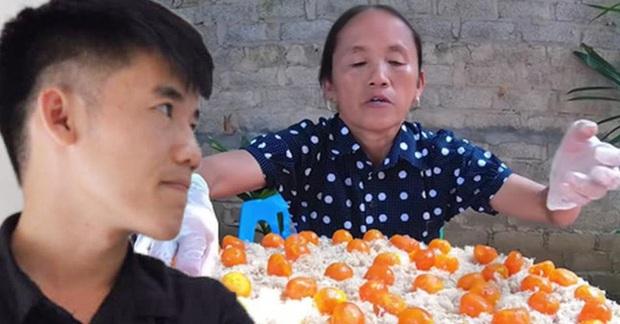 Sau Ẩm thực mẹ làm, bà Tân Vlog tiếp tục bị soi làm clip giống Lý Tử Thất của Trung Quốc? - Ảnh 1.