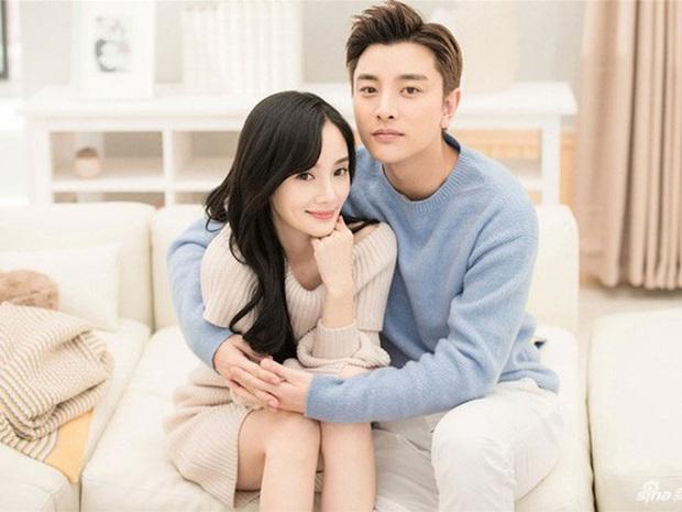 NÓNG: Giả Nãi Lượng - Lý Tiểu Lộ chính thức tuyên bố ly hôn sau 7 năm kết hôn, 2 năm ngoại tình - Ảnh 1.