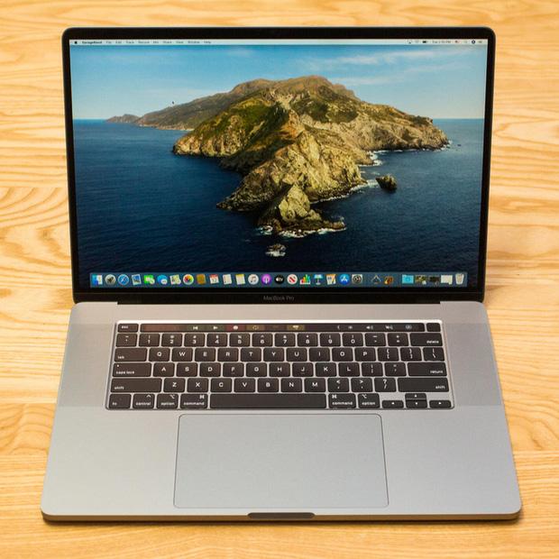 Với bàn phím trên MacBook Pro 16 inch mới, Apple đã thừa nhận sai lầm và chấp nhận thay đổi - Ảnh 1.