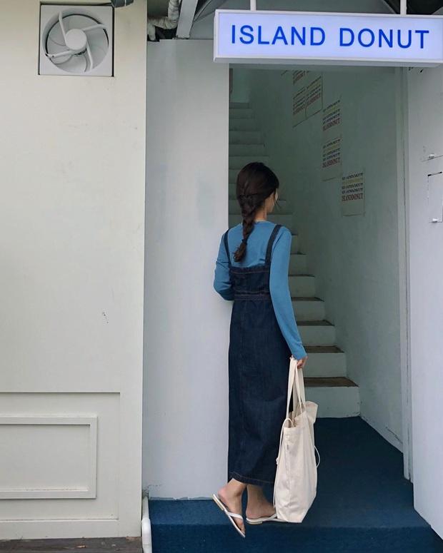 Hà Tăng dạo này điệu lắm: Thích tóc tết trẻ xinh mà không lo sến, các nàng rất nên học tập  - Ảnh 12.