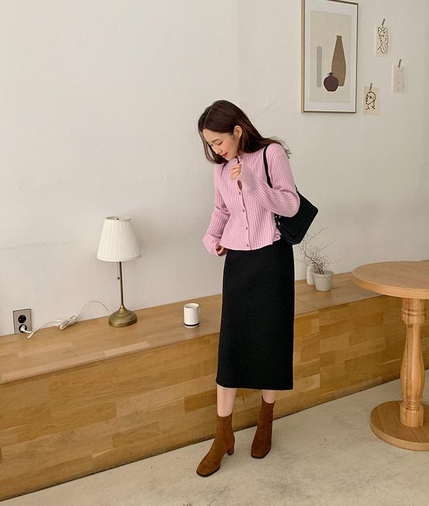 Đã đẹp xinh và chuẩn mốt thì chớ, 4 công thức diện đồ sau còn giúp sự tự tin của nàng công sở tăng theo cấp số nhân - Ảnh 14.