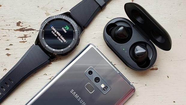 Apple, Google, Samsung hay Xiaomi và cuộc chiến phụ kiện hoàn toàn mới - Ảnh 3.