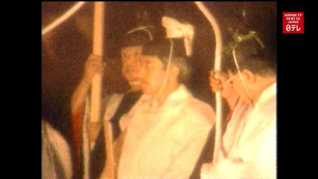 Hôm nay Nhật hoàng sẽ qua đêm với Nữ thần mặt trời trong nghi lễ lên ngôi cuối cùng trị giá hơn 580 tỷ đồng - Ảnh 4.
