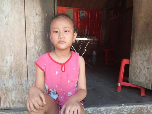 Người phụ nữ tuyệt vọng rao bán thận kiếm tiền chữa bệnh ung thư máu cho con gái 10 tuổi - Ảnh 5.