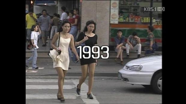 Nam thanh nữ tú xứ Hàn những năm 90: Lên đồ chặt chém, bắt trend nhanh khiến thế hệ bây giờ cũng phải ngả mũ - Ảnh 6.