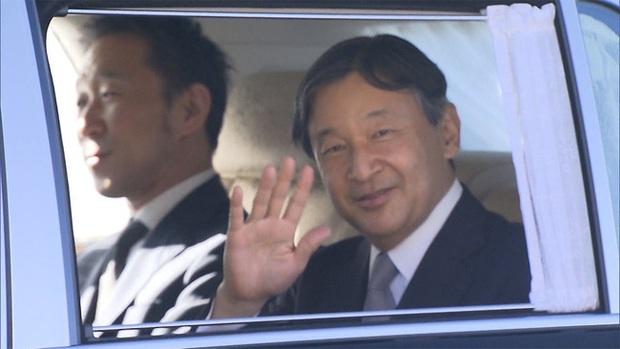 Hôm nay Nhật hoàng sẽ qua đêm với Nữ thần mặt trời trong nghi lễ lên ngôi cuối cùng trị giá hơn 580 tỷ đồng - Ảnh 6.
