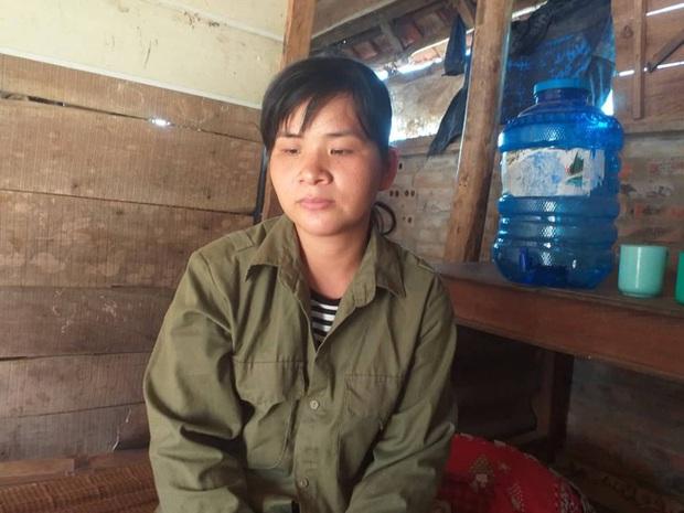 Người phụ nữ tuyệt vọng rao bán thận kiếm tiền chữa bệnh ung thư máu cho con gái 10 tuổi - Ảnh 8.