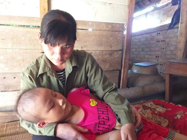 Người phụ nữ tuyệt vọng rao bán thận kiếm tiền chữa bệnh ung thư máu cho con gái 10 tuổi - Ảnh 9.