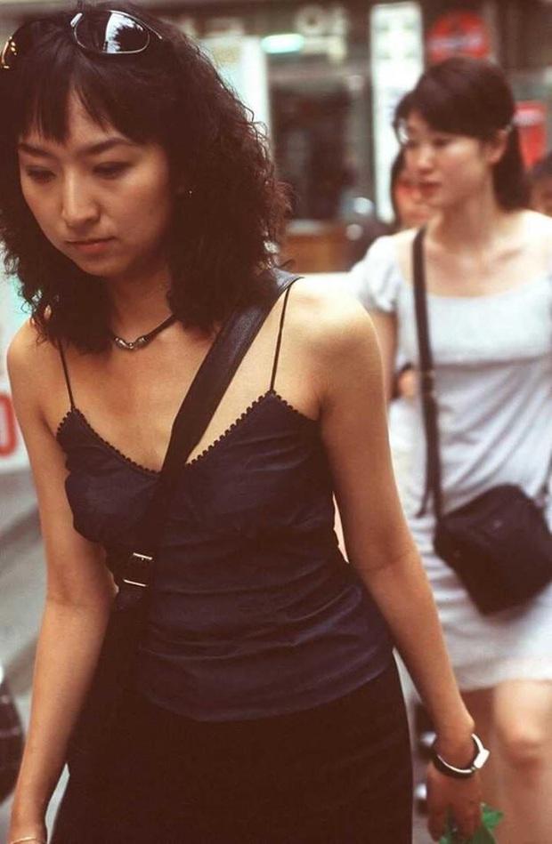 Nam thanh nữ tú xứ Hàn những năm 90: Lên đồ chặt chém, bắt trend nhanh khiến thế hệ bây giờ cũng phải ngả mũ - Ảnh 9.