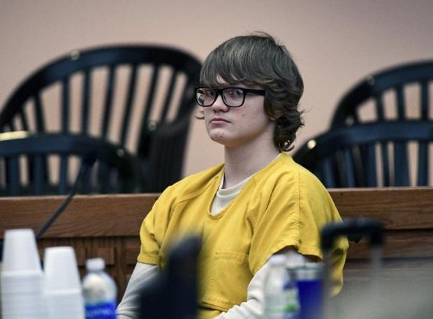 Sát nhân trẻ với tội ác sát hại bố ruột và một học sinh từ khi mới 14 tuổi, lên kế hoạch chi tiết từ đầu khiến ai cũng rùng mình - Ảnh 1.