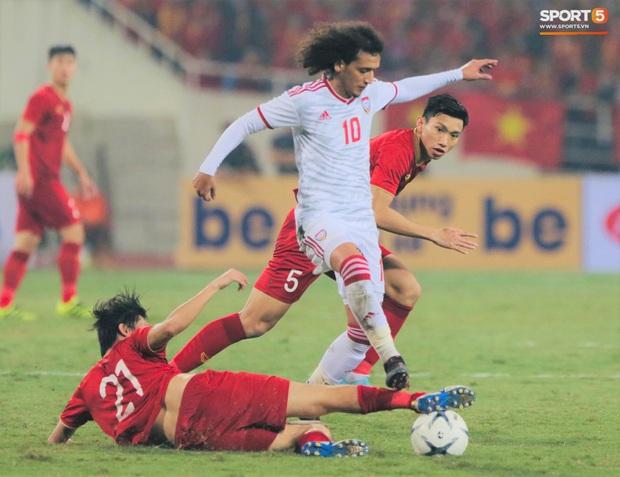 Báo Hàn Quốc: Ma thuật của ông Park Hang-seo linh nghiệm khiến Messi Trung Đông tắt điện hoàn toàn - Ảnh 1.