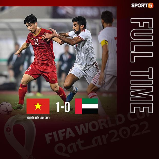 HLV UAE bức xúc sau trận đấu: Thẻ đỏ đã phá hỏng mọi thứ, chúng tôi không xứng đáng thua - Ảnh 2.
