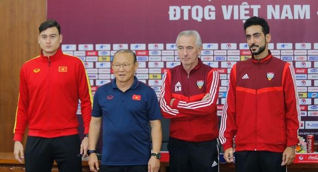 HLV tầm cỡ World Cup phải thắng tuyển Việt Nam để chứng minh bản thân không phải lựa chọn sai lầm - Ảnh 2.