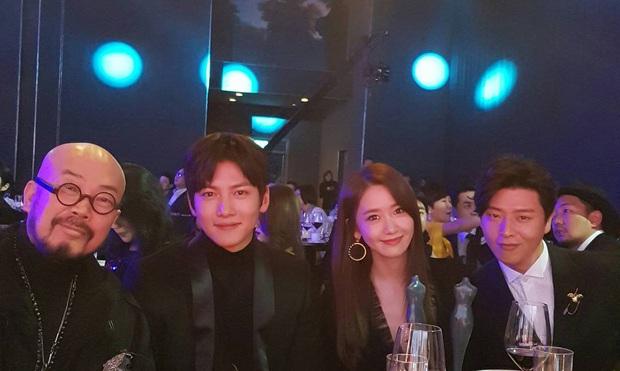 Rầm rộ 7 màn đụng độ dự gây nổ lễ trao giải AAA 2019 ở Hà Nội: Ji Chang Wook - Yoona hay Kang Daniel - Jihyo hot hơn? - Ảnh 8.