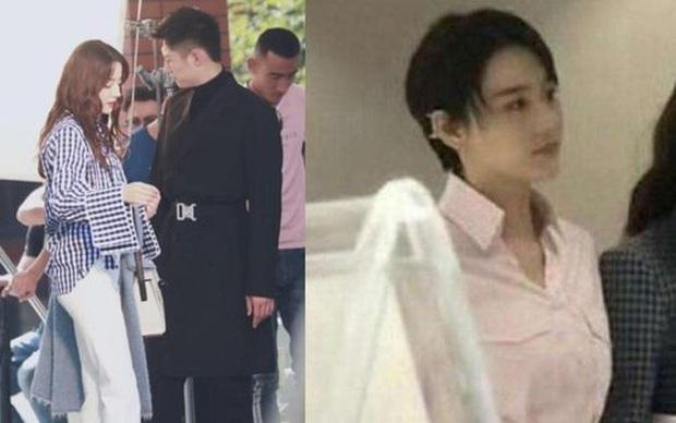 """Địch Lệ Nhiệt Ba hôn Hoàng Cảnh Du nồng nhiệt, nhưng netizen chỉ quan tâm đến trai đẹp """"Trần Tình Lệnh"""" là sao ta? - Ảnh 10."""