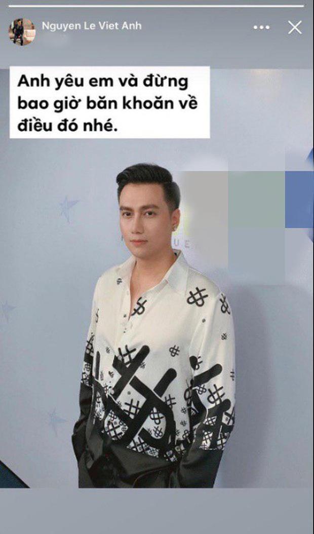 Rộ nghi vấn Việt Anh đã có bạn gái mới, công khai gọi bằng tiếng vợ và quan tâm cực tình cảm hậu ly hôn - Ảnh 5.