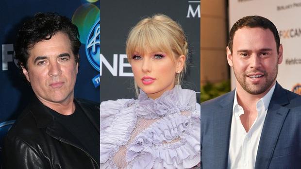 Big Machine phản hồi lại Taylor Swift: Bác bỏ hoàn toàn bức tâm thư, khẳng định những cáo buộc đều là bịa đặt nhưng sao vòng vo thế này? - Ảnh 5.