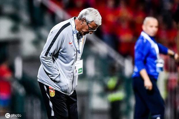 Syria 2-1 Trung Quốc: Học trò phản lưới ngớ ngẩn khiến HLV tuyển Trung Quốc từng vô địch World Cup phải từ chức - Ảnh 4.