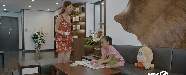 5 câu thoại gây tranh cãi của bé Bống (Hoa Hồng Trên Ngực Trái): Cô cút đi, cái đồ phù thủy - Ảnh 2.