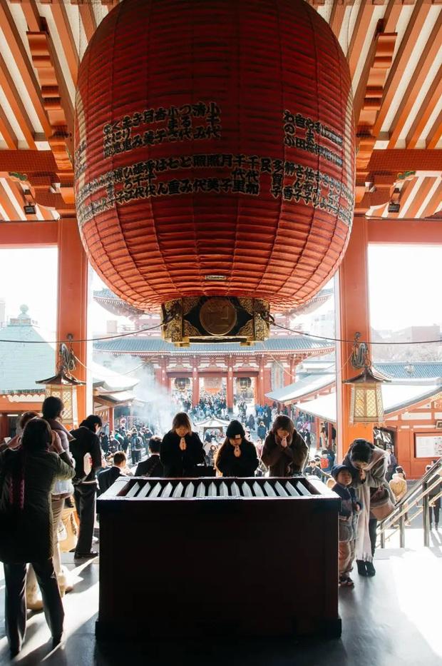 Những sai lầm phổ biến khi đi du lịch Nhật Bản, nên ghim kỹ để tránh rước họa vào người (phần 2) - Ảnh 7.