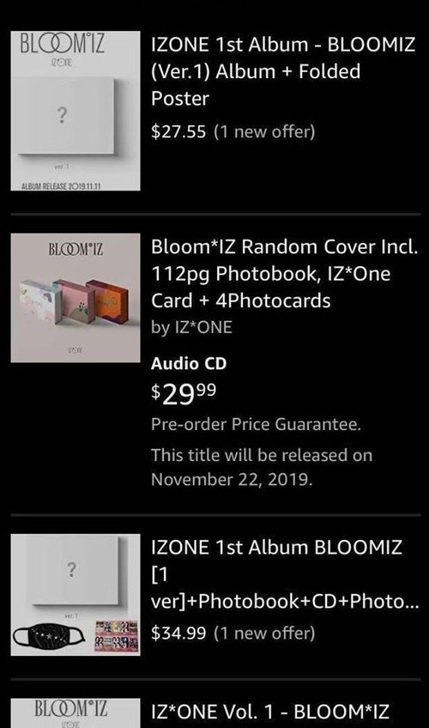 Lùm xùm Produce gian lận: Mnet huỷ sự kiện trong nước của X1 nhưng vẫn phát hành album cho IZ*ONE? - Ảnh 3.