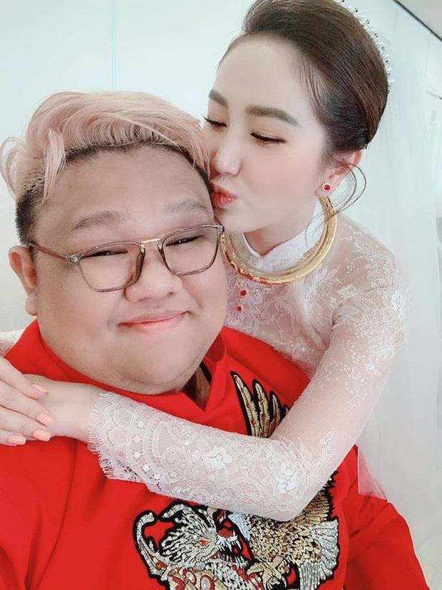Thêm nhiều nghệ sĩ xác nhận dự đám cưới Bảo Thy: Không chỉ duy nhất 5 sao Việt được mời! - Ảnh 11.