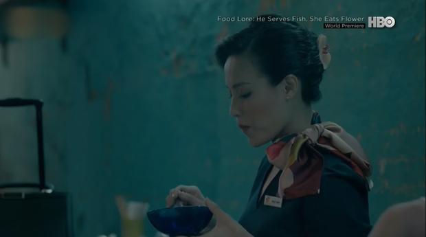 Review Chàng Dâng Cá, Nàng Ăn Hoa: Đủ 18+ mới được xem, nhiều món ngon mắt với cách kể lạ miệng - Ảnh 3.