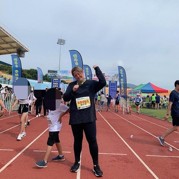 Lịch trình tập luyện giúp Yang Soo Bin giảm được 25kg nhưng không phải ai cũng dám làm - Ảnh 2.