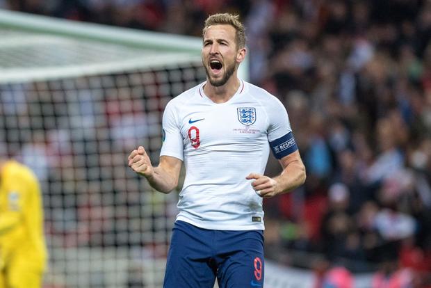 Vùi dập đối thủ tới 7 bàn không gỡ, tuyển Anh chính thức giành vé dự Euro 2020 - Ảnh 3.