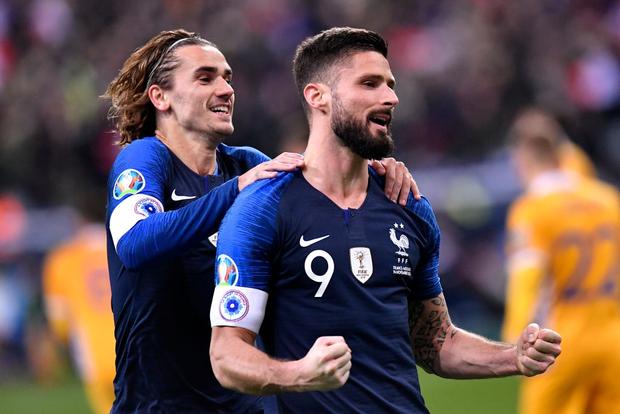Vùi dập đối thủ tới 7 bàn không gỡ, tuyển Anh chính thức giành vé dự Euro 2020 - Ảnh 7.