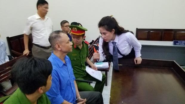 Ngã vào... mông và vùng kín em vợ Việt kiều, gã anh rể lãnh án 9 tháng tù về tội hiếp dâm - Ảnh 3.
