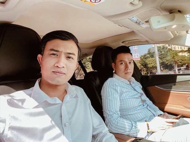 Rộ nghi vấn Việt Anh đã có bạn gái mới, công khai gọi bằng tiếng vợ và quan tâm cực tình cảm hậu ly hôn - Ảnh 1.