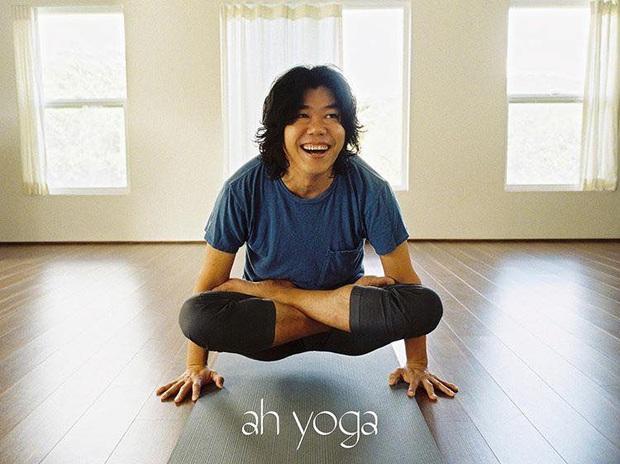 Bộ ảnh tập yoga gây bão MXH của vợ chồng Lee Hyori: Nhìn qua tựa ngôn tình, gần vào mới thấy ông xã cam chịu ra sao! - Ảnh 10.