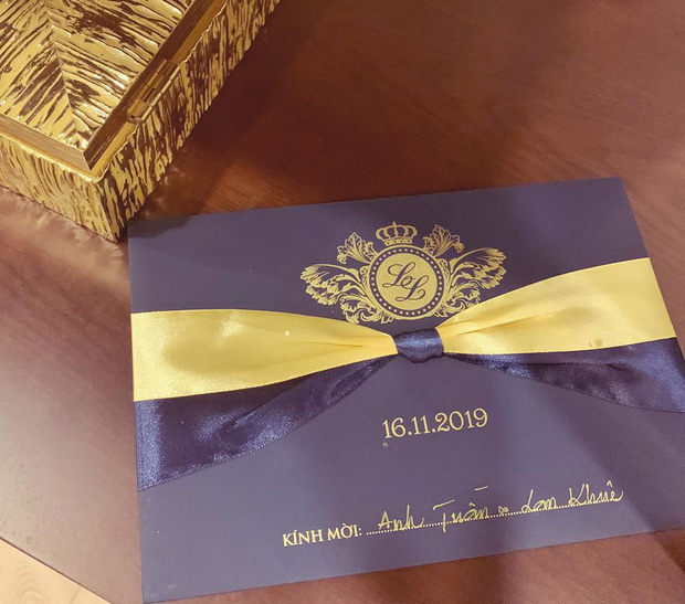Thêm nhiều nghệ sĩ xác nhận dự đám cưới Bảo Thy: Không chỉ duy nhất 5 sao Việt được mời! - Ảnh 1.