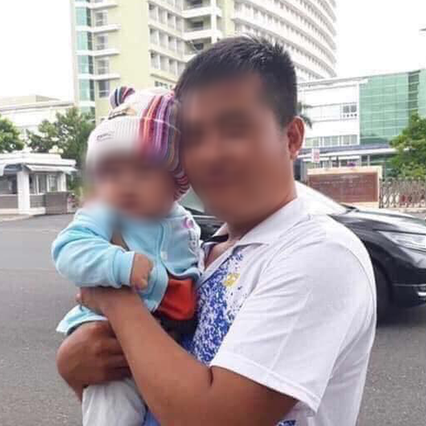 Nóng: Người cha nghi sát hại 2 con nhỏ ở Vũng Tàu đã treo cổ tự tử ở Đăk Nông? - Ảnh 3.