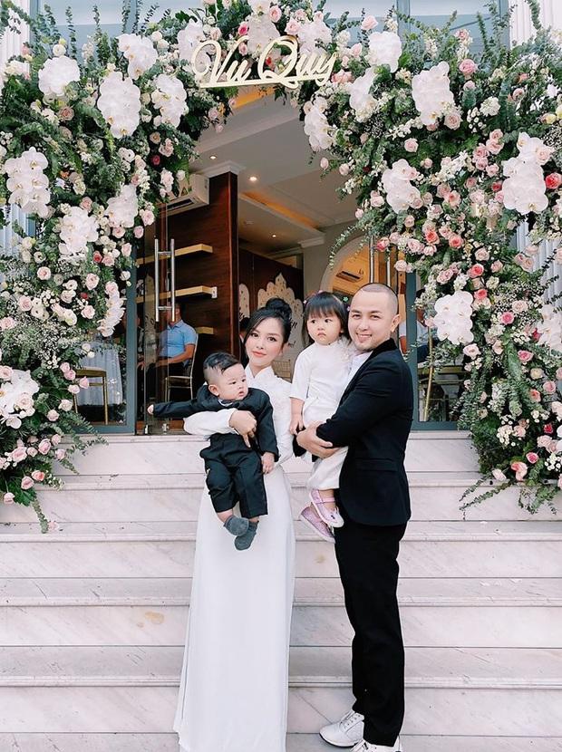 Anh trai Bảo Thy đích thị là của hiếm: Làm mai chồng đại gia cho em gái, đứng sau màn cầu hôn như mơ ở Maldives - Ảnh 2.