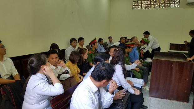 Ngã vào... mông và vùng kín em vợ Việt kiều, gã anh rể lãnh án 9 tháng tù về tội hiếp dâm - Ảnh 2.