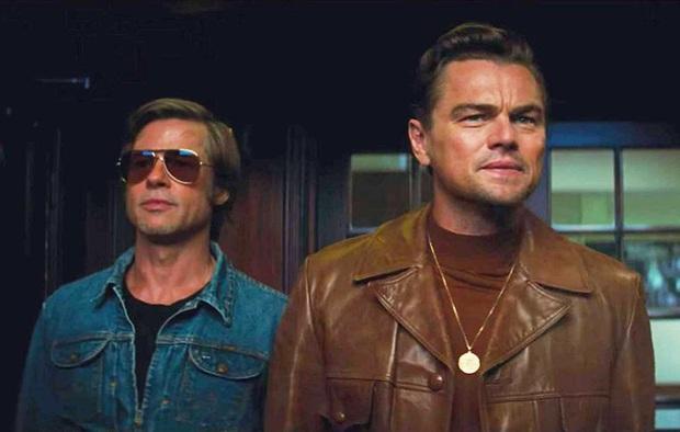 7 ứng viên chiến nhau không nể nang ở đề cử Oscar lần thứ 92: Thánh nhọ Leonardo DiCaprio hay Joker sẽ được xướng tên? - Ảnh 12.