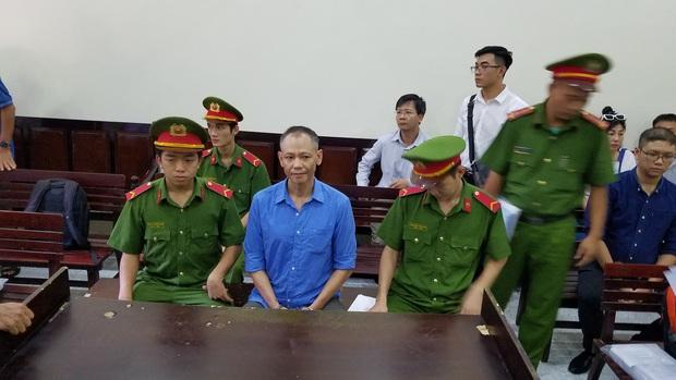 Ngã vào... mông và vùng kín em vợ Việt kiều, gã anh rể lãnh án 9 tháng tù về tội hiếp dâm - Ảnh 1.