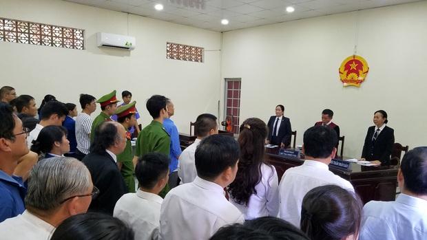 Ngã vào... mông và vùng kín em vợ Việt kiều, gã anh rể lãnh án 9 tháng tù về tội hiếp dâm - Ảnh 5.