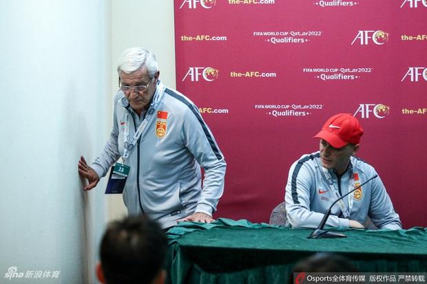 Syria 2-1 Trung Quốc: Học trò phản lưới ngớ ngẩn khiến HLV tuyển Trung Quốc từng vô địch World Cup phải từ chức - Ảnh 2.