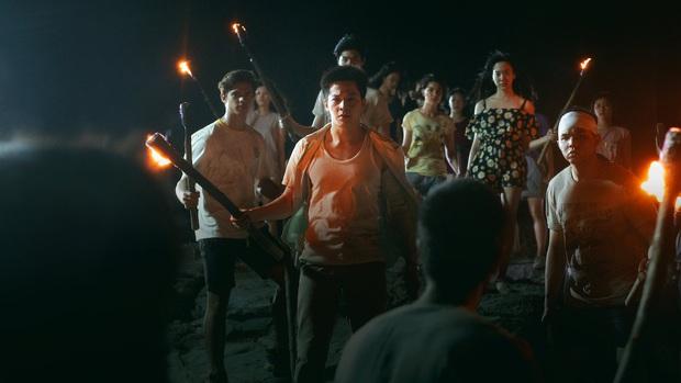 Phim sinh tồn đầu tiên của Thái Lan lên sóng Netflix: Kịch tính, li kì và cả rổ drama - Ảnh 3.