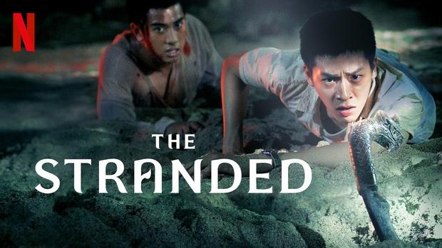 Phim sinh tồn đầu tiên của Thái Lan lên sóng Netflix: Kịch tính, li kì và cả rổ drama - Ảnh 8.