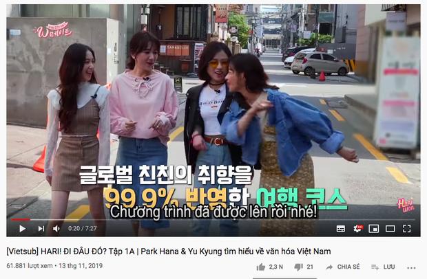 """""""Hộ tống"""" vợ sang Hàn Quốc quay show truyền hình mới, Trấn Thành không quên hẹn Hari Won đi ăn rồi """"tấn công"""" newsfeed giữa đêm - Ảnh 9."""