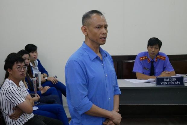 Ngã vào... mông và vùng kín em vợ Việt kiều, gã anh rể lãnh án 9 tháng tù về tội hiếp dâm - Ảnh 4.