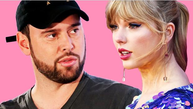 Kiện không được, thương thảo cũng không xong, Taylor Swift thua bi đát trước sự cao tay của Scooter Braun nên chỉ có thể đăng tâm thư cầu cứu trong vô vọng - Ảnh 1.