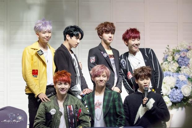 Producer tiết lộ sự thật khi làm việc với BTS sau 4 năm gắn bó, chính là điều khiến nhóm khác biệt với các idolgroup khác - Ảnh 2.